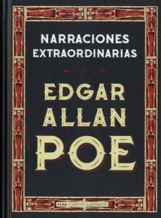 narraciones extraordinarias (edicion ilustrada)-edgar allan poe-9788415618690