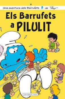 Debatecd.mx Els Barrufets A Pilulit Image
