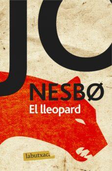 el lleopard-jo nesbo-9788416334490