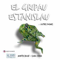 Followusmedia.es El Gripau Estanislau I Altres Poemes Image