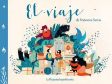 Mrnice.mx El Viaje Image