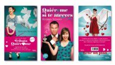 pack trilogia quierome-regina roman-9788416580590