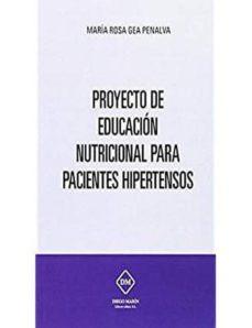 Valentifaineros20015.es (I.b.d.) Proyecto De Educacion Nutricional Para Pacientes Hiperte Nsos. Image