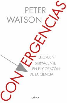 convergencias (ebook)-peter watson-9788417067090