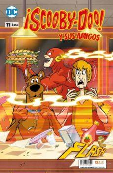 Debatecd.mx Scooby-doo Y Sus Amigos Nº 11 Image