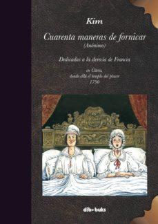 Valentifaineros20015.es Cuarenta Maneras De Fornicar Image