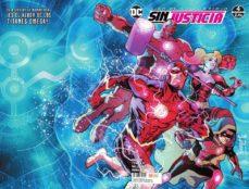 Viamistica.es Liga De La Justicia: Sin Justicia Núm. 04 (De 4) Image
