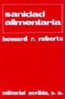 Descargas de audiolibros mp3 de Amazon SANIDAD ALIMENTARIA 9788420005690 PDB ePub PDF in Spanish