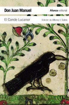 El Conde Lucanor De Don Juan Manuel Casa Del Libro