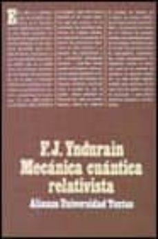 Permacultivo.es Mecanica Cuantica Relativista Image