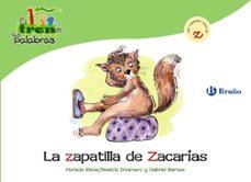 Eldeportedealbacete.es La Zapatilla De Zacarias: Tren De Las Palabras Image