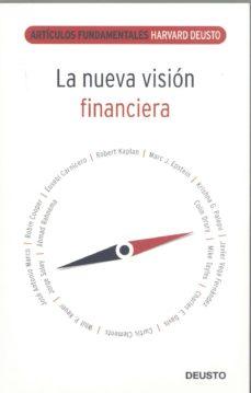 Trailab.it La Nueva Vision Financiera (Articulos Fundamentales Harvard-deust O) Image