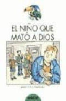Eldeportedealbacete.es El Niño Que Mato A Dios Image