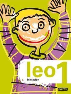 Mrnice.mx Leo 1 (Iniciacion) (1º Primaria) Image