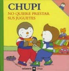 Permacultivo.es Chupi No Quiere Prestar Sus Juguetes Image