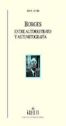 Garumclubgourmet.es Borges Entre Autorretrato Y Automitografia Image