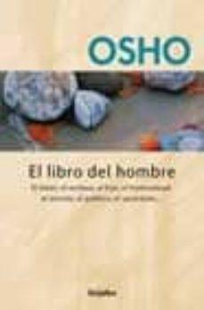 Upgrade6a.es El Libro Del Hombre: El Adan, El Esclavo, El Hijo, El Homosexual, El Marido, El Politico, El Sacerdote Image