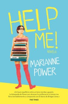 help me! (castellano)-marianne power-9788425357190
