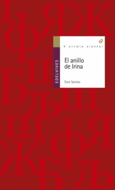 Libro Pdf El Anillo De Irina V Premio Alandar Pdf Collection