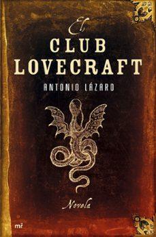 Eldeportedealbacete.es El Club Lovecraft Image
