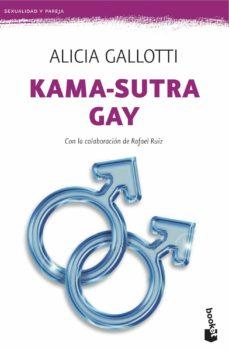 Descargar KAMA-SUTRA GAY gratis pdf - leer online