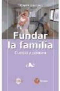Ojpa.es Fundar La Familia Image