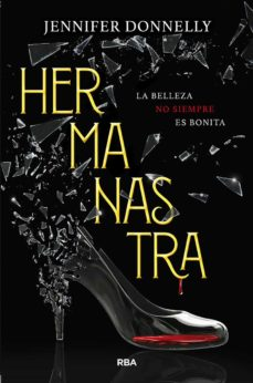 Hermanastra. Jennifer Donnely