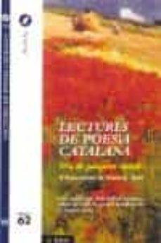 Emprende2020.es Lectures De Poesia Catalana Image