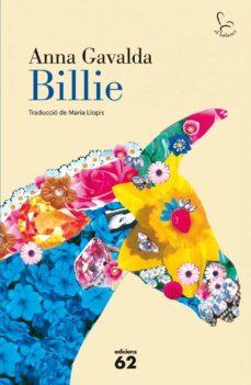 billie (edició en català) (ebook)-anna gavalda-9788429772890