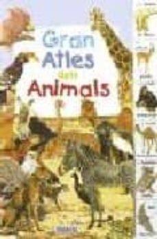 Padella.mx Gran Atles Dels Animals Image