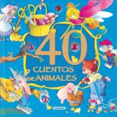 Carreracentenariometro.es 40 Cuentos De Animales Image