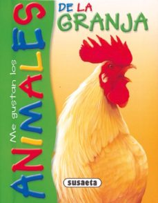 Cdaea.es Animales De La Granja (Coleccion Me Gustan Los Animales) Image