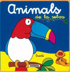 Relaismarechiaro.it Animals De La Selva Image