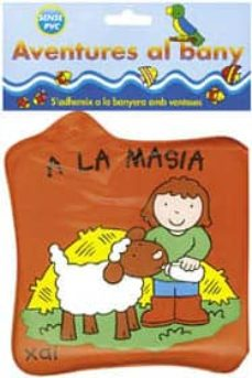 Viamistica.es A La Masia (Aventures Al Bany) Image