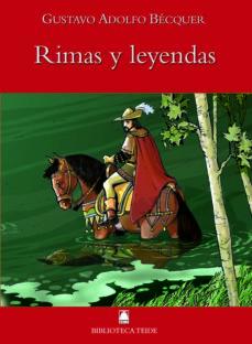 rimas y leyendas-9788430760190