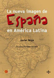Bressoamisuradi.it La Nueva Imagen De España En America Latina Image
