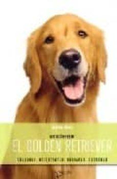Encuentroelemadrid.es El Golden Retriever Image