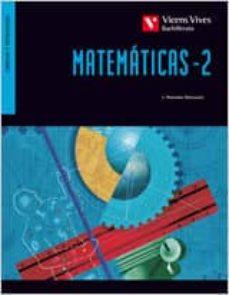 Emprende2020.es Matematicas 2. Ciencias Y Tecnologia 2º Bachillerato Image