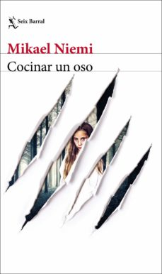 Descargar epub ebooks collection COCINAR UN OSO 9788432235290 de MIKAEL NIEMI