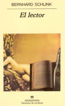 Descargar libros electrónicos txt EL LECTOR de BERNHARD SCHLINK in Spanish