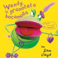 Concursopiedraspreciosas.es Wendy, La Granoteta Bocamolla Image