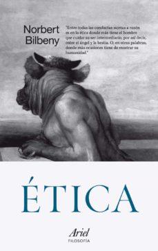 etica-norbert bilbeny-9788434470590
