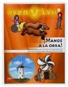 Chapultepecuno.mx ¡Manos A La Obra! Image