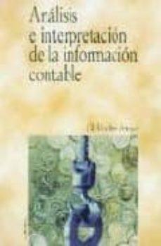 Garumclubgourmet.es Analisis E Interpretacion De La Informacion Contable Image