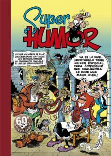 Bressoamisuradi.it Super Humor Mortadelo Nº 8: Varias Historietas Image