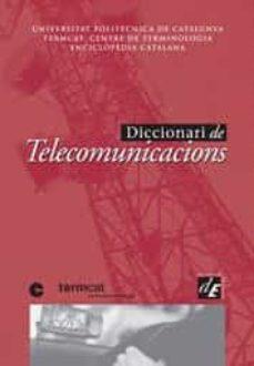 Titantitan.mx Diccionari De Telecomunicacions Image
