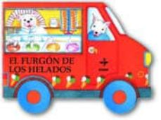 Srazceskychbohemu.cz El Furgon De Los Helados Image