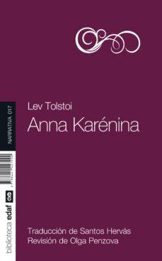 Encuentroelemadrid.es Anna Karenina Image