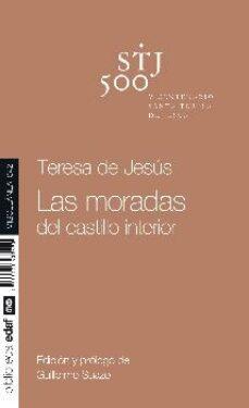 las moradas del castillo interior-santa teresa de jesus-9788441435490