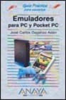 Descargar EMULADORES PARA PC Y POCKET PC. EDICION ESPECIAL gratis pdf - leer online